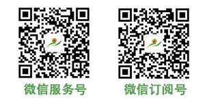 知农网公众微信